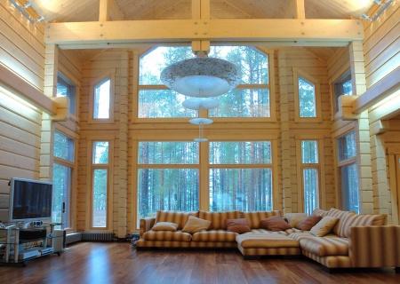 Дом со вторым светом – преимущества и недостатки