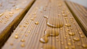 Деревянный дом и влажность: как взаимодействуют