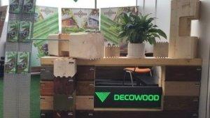 DECO WOOD на выставке СТРОЙЭКСПО-2016