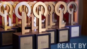 Компания DECO WOOD финалист премии Real Golden Key 2017