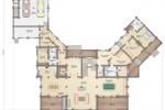 Индивидуальный дом 783 кв.м.