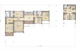 Индивидуальный дом 878 кв.м.