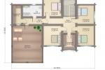 Индивидуальный дом 350 кв.м.