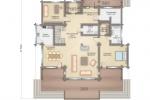 Индивидуальный дом 412 кв.м.