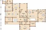Индивидуальный дом 533 кв.м.