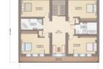 Индивидуальный дом 360 кв.м.