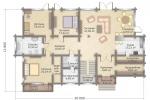 Индивидуальный дом 353 кв.м.