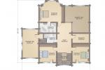 Индивидуальный дом 603 кв.м.