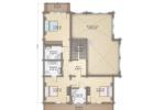 Индивидуальный дом 388 м²